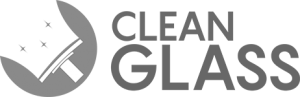 clean glass gray